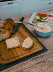 Greek Feta Cheese Spread