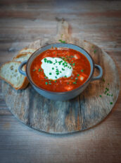 Sauerkraut Soup Recipe That I Like The Most